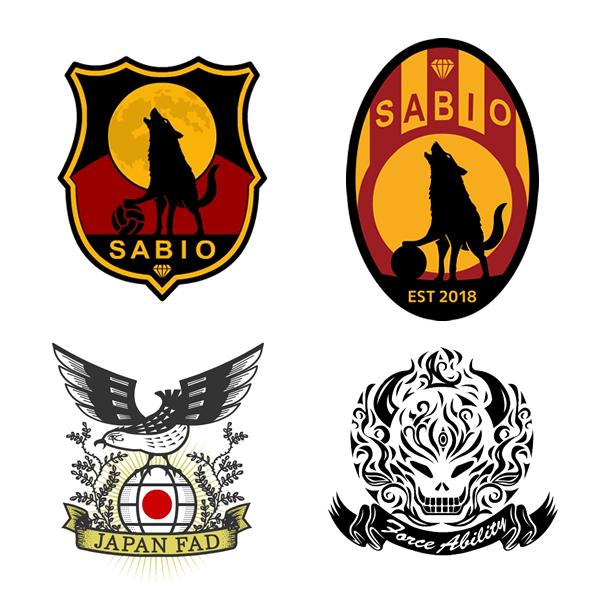 ロゴデザイン01