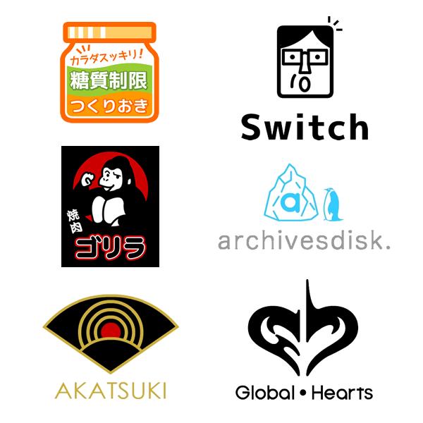 ロゴデザイン02